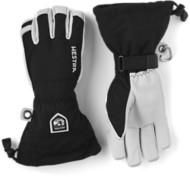 Men's Hestra Army Leather Heli Ski Gloves