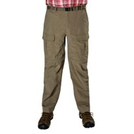 Men's Hammer & Nail Convertible Pant