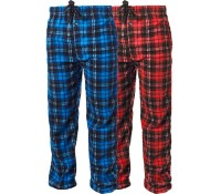 Men's Northpoint Trading Fleece Lounge Pant-Assorted Prints Only.