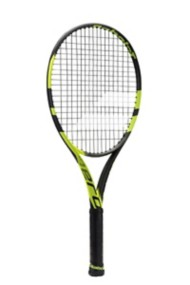 Babolat Pure Aero Junior 26 Tennis Racquet