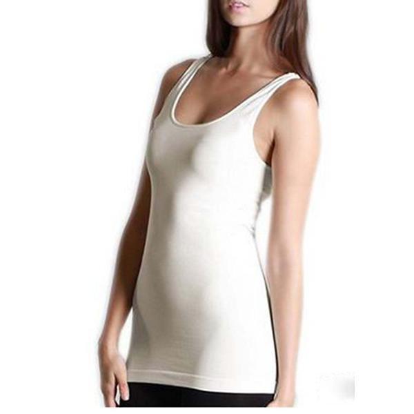 fbb95e2b9c2bc ... Women's Nikibiki Jersey Dress Tank Tap to Zoom; Ivory