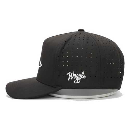 Waggle Loon Lake Golf Hat