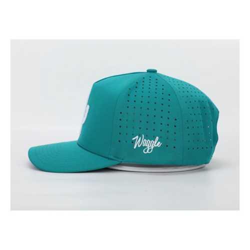 Waggle Cactus Prick Golf Hat