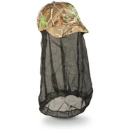 Outdoor Cap Company Boonie with Bug Net Hat