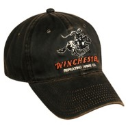 Outdoor Cap Company Winchester Weathered Cotton Hat