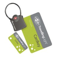 Sea To Summit TSA Travel Cardkey With Cable Lock