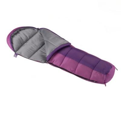 Wenzel Girls Backyard 30 Degree Sleeping Bag' data-lgimg='{
