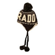 Youth Rubee Colorado Pom Beanie