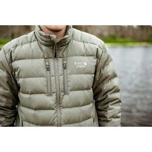Men's Scheels Outfitters Ram River Puffy Jacket