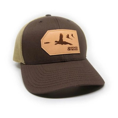 Hooked And Tagged Pheasant Hat