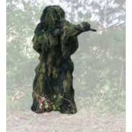 Red Rock Outdoor Gear 5 Piece Ghillie Suit