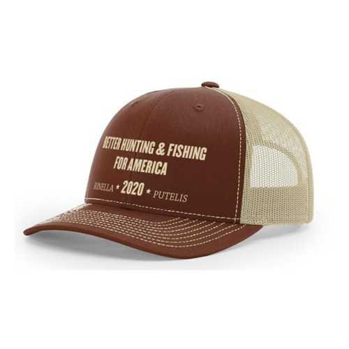Men's MeatEater Better Hunting & Fishing Cap
