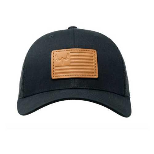 Men's MeatEater Flag Trucker Cap
