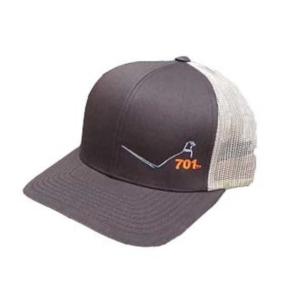 Area Code Art Rooster Trucker Hat  7f56ace77