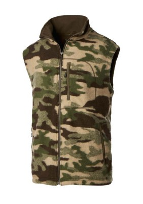 Men's Scheels Outfitters Wool Fleece Vest