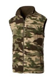 Men's Scheels Outfitters Wool Fleece Vest