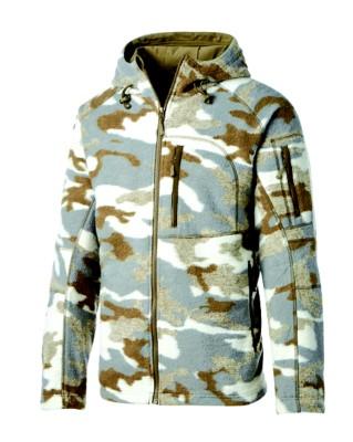 Men's Scheels Outfitters  Wool Fleece Winter Parka