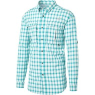 Men's Scheels Outfitters No Fly Zone Fishing Shirt