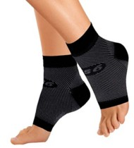 ING Source Compression Foot Sleeve