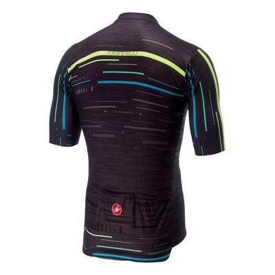 Men's Castelli Tabula Rasa Full Zip Cycling Jersey
