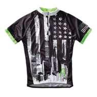 Men's Primal Wear Merica Cycling Jersey