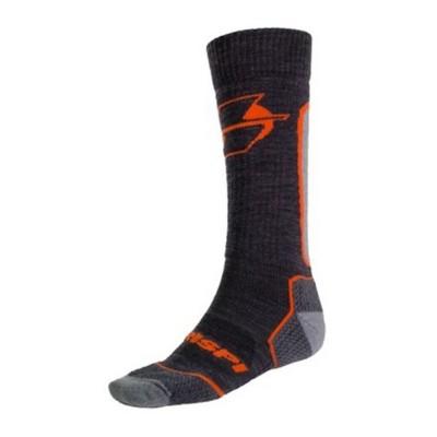 Men's Crispi Manti Lightweight Mid-Calf Sock