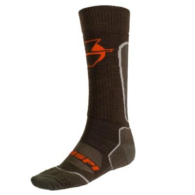 Men's Crispi Uinta Midweight Mid-Calf Sock