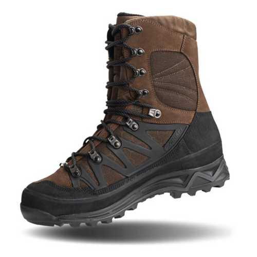 "Men's Crispi Idaho II 10"" Boots"