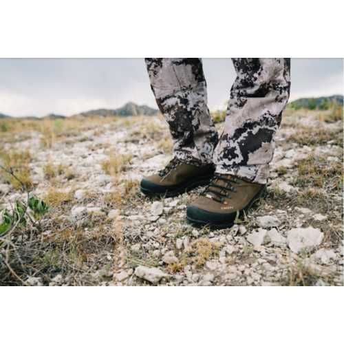 """Men's Crispi West River 2.0 Gore-Tex 10"""" 400G Boots"""