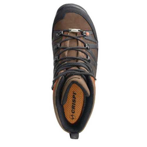 "Men's Crispi Wyoming II GTX 8"" NI Boot"