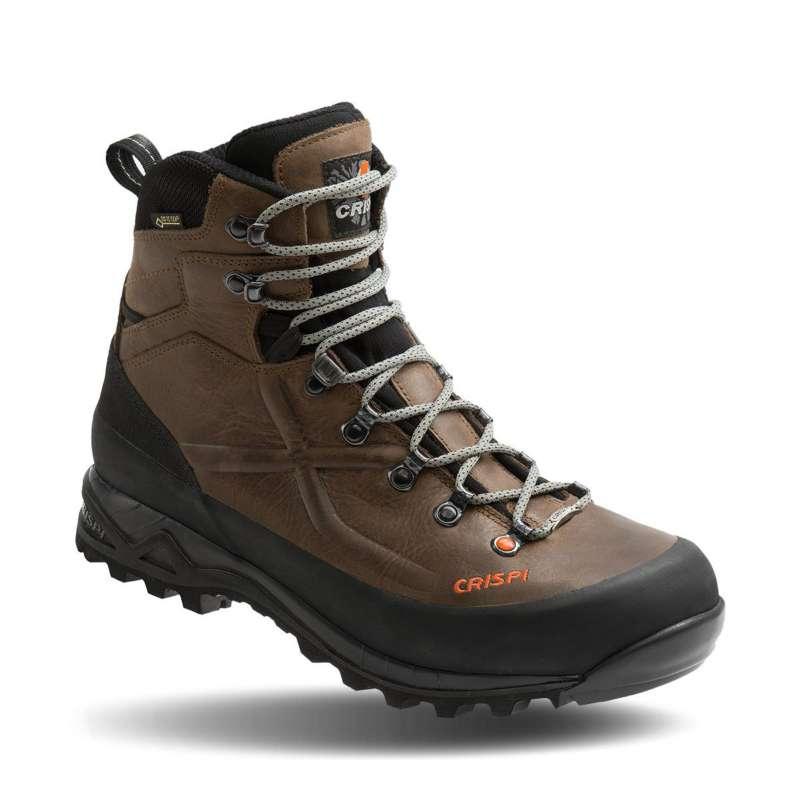 """Men's Crispi Valdres GTX 8"""" NI Boot"""