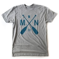 Men's Sota Clothing MN Paddle T-Shirt