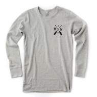 Adult Sota Clothing MN Paddles Long Sleeve Thermal