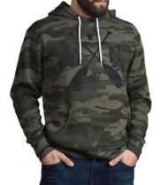 Sota Clothing Killen Woods Hoodie