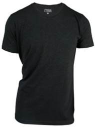 Men's Seeded & Sewn Crew T-Shirt