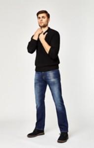 Men's Myles Straight Leg Jean