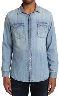 Men's Mavi Rio Shirt
