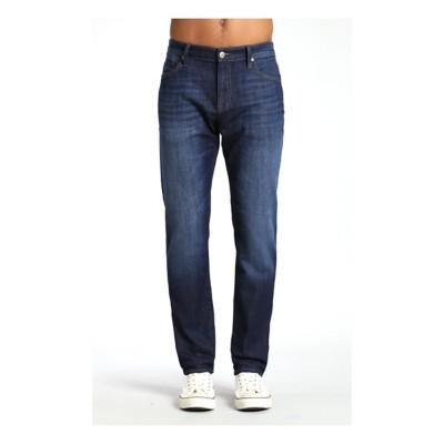Men's Mavi Indigo Portland Marcus Jean