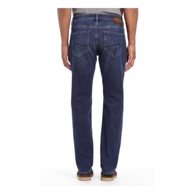 Men's Mavi Dark Indigo Williamsburg Marcus Jean