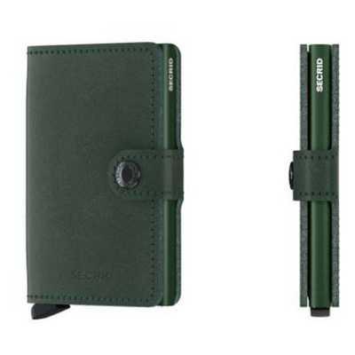 Secrid Wallets Original Mini Wallet