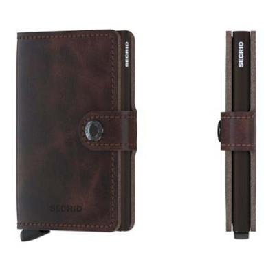 Secrid Wallets Original Slim Wallet