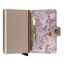 Secrid Wallets Crisple Mini Wallet