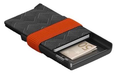 Men's Secrid Cardslide Wallet