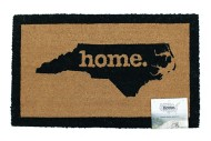 Home State Apparel Minnesota Door Mat