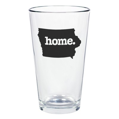Home State Apparel Pint Glass