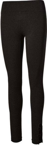 Women's Seeded & Sewn High Waist Side Loop Legging