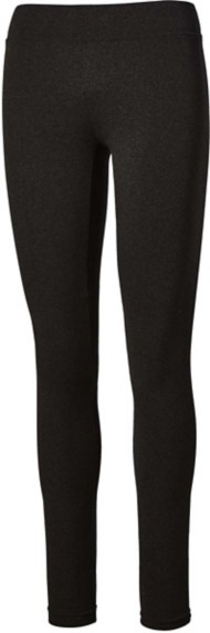 Women's Seeded & Sewn Wide Waist Legging