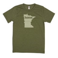 Women's Home State Apparel T-Shirt