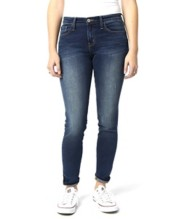 Women's Flying Monkey Mid Rise Skinny Jean