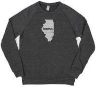 Women's Home State Apparel Crewneck Sweatshirt
